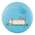 Boynton Hogwash Humorous Button Museum