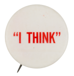 I Think Hurmorous Button Museum