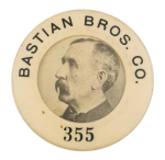 Bastian Brothers Company Innovative Button Museum