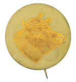 Golden Cow Innovative Button Museum