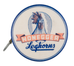 Honegger Leghorns Innovative Button Museum