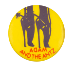 Adam And The Antz Music Button Museum