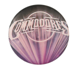 Commodores Music Button Museum
