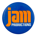 Jam Productions Music Button Museum