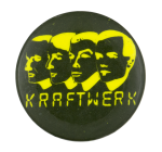 Kraftwerk Music Button Museum