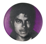 Michael Jackson Music Button Museum