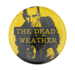 The Dead Weather Music Button Museum