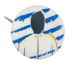 The Raincoats Music Button Museum