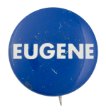 Eugene Political Button Museum