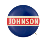 Johnson Political Button Museum