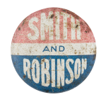 Smith and Robinson Political Button Museum