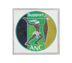 Support ANC Political Button Museum