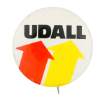 Udall Political Button Museum