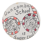 Duncombe School Schools Button Museum