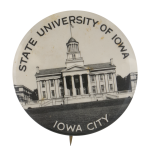 State University of Iowa Schools Button Museum