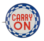 Carry On Social Lubricator Button Museum