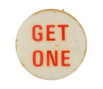 Get One Social Lubricator Button Museum