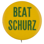 Beat Schurz Schools Button Museum
