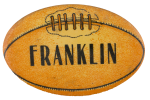 Franklin Sports Button Museum