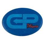 GP Players Sports Button Museum