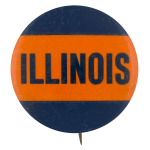Illinois Sports Button Museum
