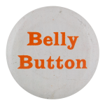 Belly Button Self Referential Button Museum