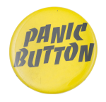Panic Button Self Referential Button Museum