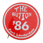 The Button 1986 Self Referential Button Museum