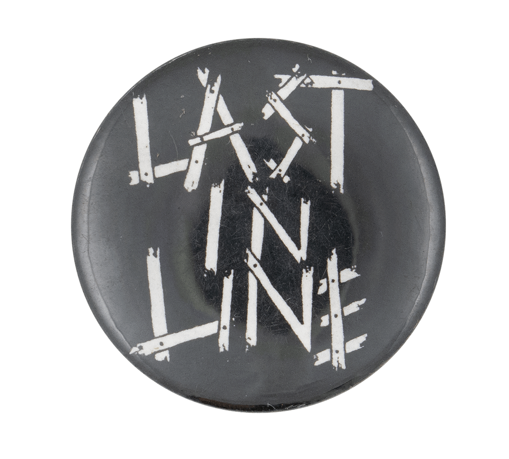 Last in Line Music Button Museum