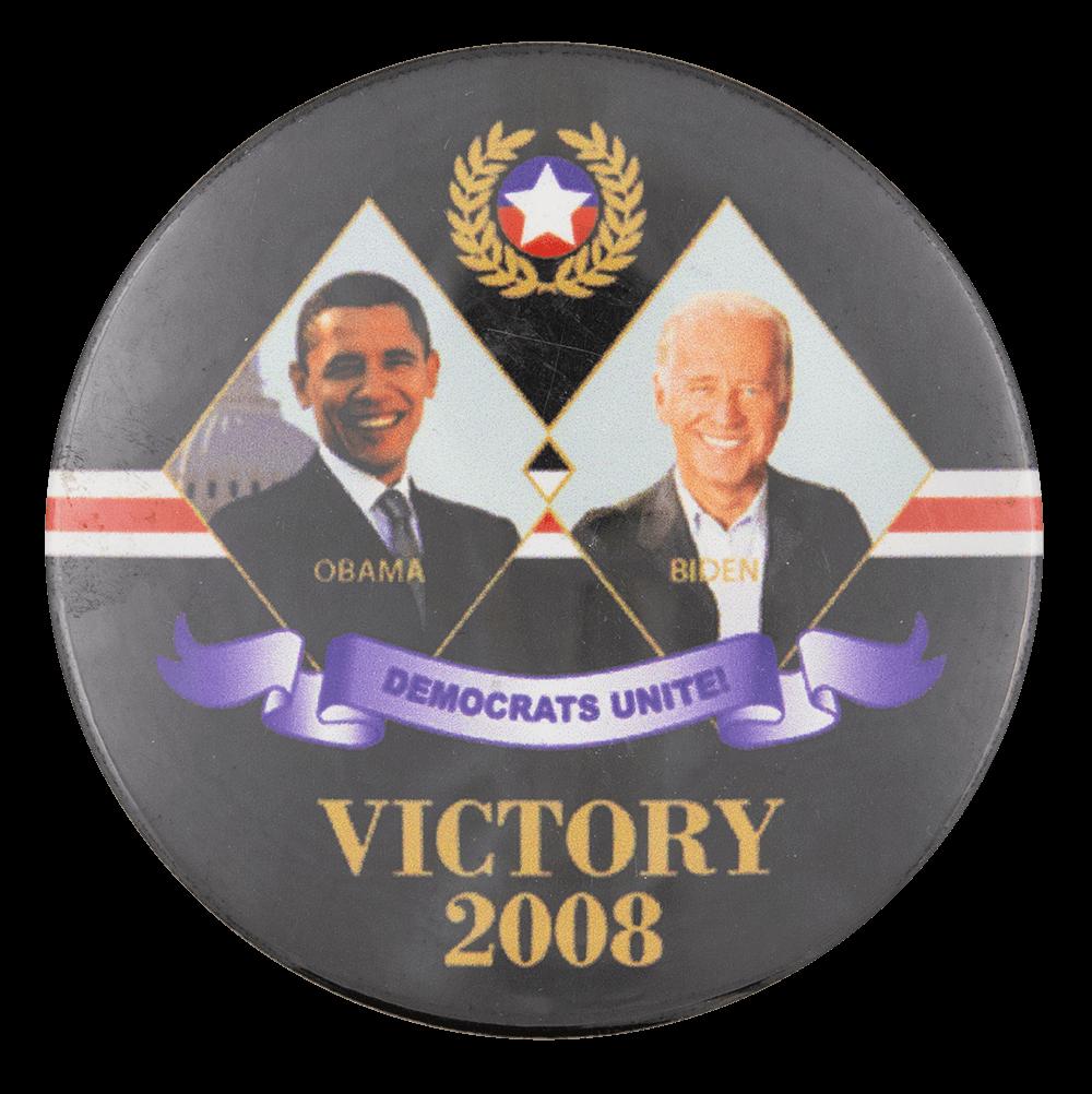 Victory 2008