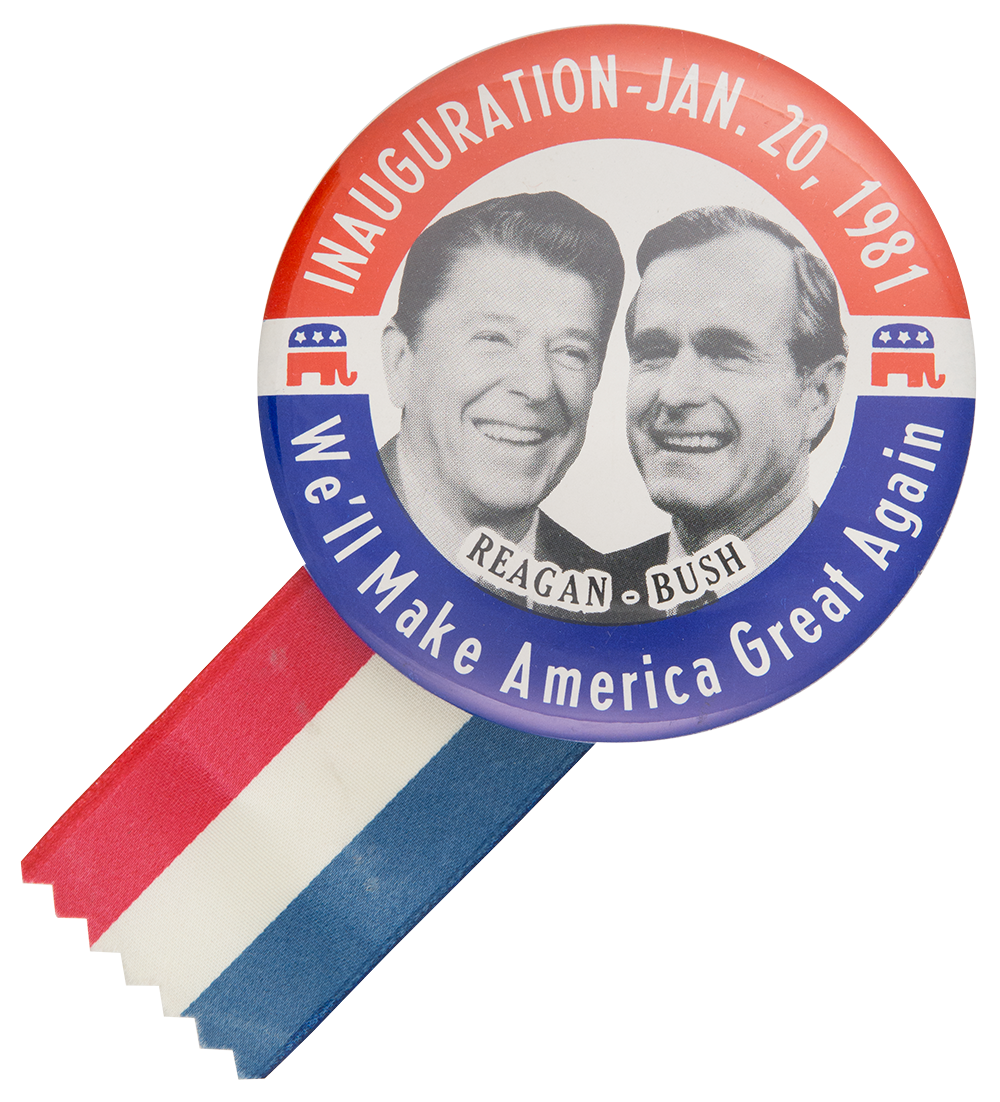 we ll make america great again busy beaver button museum