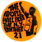 Free Panther 21