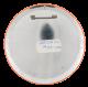 Barrelhead Root Beer button back Advertising Button Museum