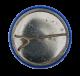 Blue Nun button back Advertising Button Museum