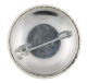 The California Raisins  Hands button back Advertising Button Museum