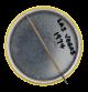 Castaways Super Streaker button back  Advertising Button Museum