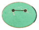 Eye Deas button back Advertising Button Museum