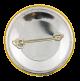 Hantico Line button back Advertising Button Museum