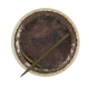 I Should Worry button back Advertising Button Museum