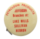 Jefferson County Co-op Service Company button back Button Museum
