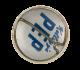 Little Joe button back Advertising Button Museum