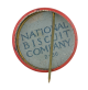 Ritz Crackers button back Advertising Button Museum