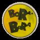 Swatch Bora Bora alt Advertising Busy Beaver Button Museum