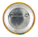 Viva Cinco de Mayo Jose Cuervo button back Advertising Button Museum