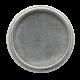 White Trucks button back Button Museum