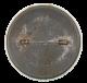 Con Edison button back Art Button Museum