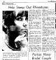 Albuquerque Tribune 1967
