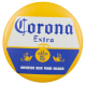Corona Extra Shield alt Beer Busy Beaver Button Museum