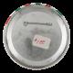 Festa Italiana Budweiser back Beer Busy Beaver Button Museum
