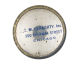 Community Fund I Gave button back Cause Button Museum